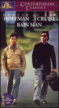 Rain Man - Barry Levinson