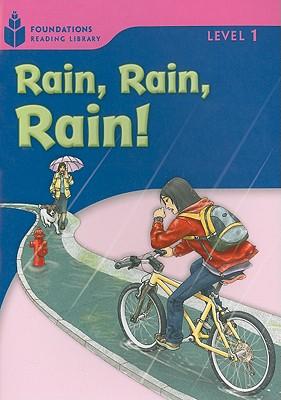 Rain! Rain! Rain! - Waring, Rob