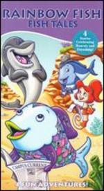 Rainbow Fish: Fish Tales