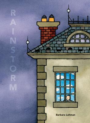 Rainstorm - Lehman, Barbara