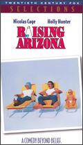 Raising Arizona - Joel Coen