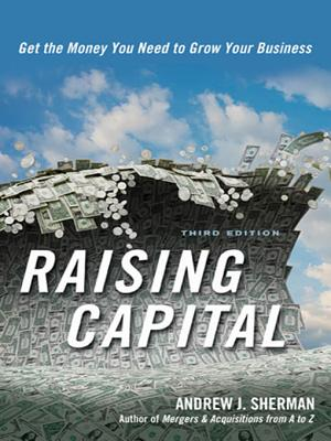Raising Capital: Get the Money You Need to Grow Your Business - Sherman, Andrew J