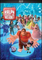 Ralph Breaks the Internet - Phil Johnston; Rich Moore