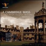 Ralph Vaughan Williams: A Cambridge Mass