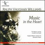 Ralph Vaughan Williams: Music in the Heart [Includes Bonus Disc] - Arnold Jr. Ostlund (organ); Astra Desmond (contralto); Clifford Scott (tenor); Elsie Suddaby (soprano);...