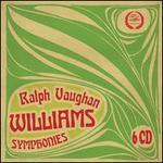 Ralph Vaughan Williams: Symphonies