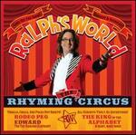 Ralph's World: The Rhyming Circus