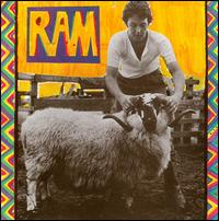 Ram - Paul & Linda McCartney
