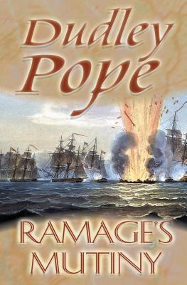 Ramage's Mutiny - Pope, Dudley