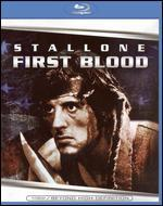Rambo: First Blood [Blu-ray]