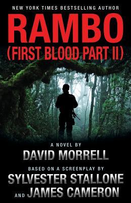 Rambo: First Blood Part II - Morrell, David