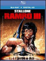 Rambo III [Blu-ray] - Peter MacDonald
