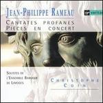 Rameau: Cantates profanes