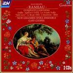 Rameau: Complete Cantatas - James Gilchrist (tenor); New Chamber Opera; Rachel Elliott (soprano); Roderick Williams (baritone); Thomas Guthrie (bass);...