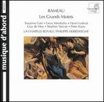 Rameau: The Grand Motets