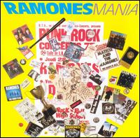 Ramones Mania - The Ramones