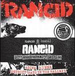 """Rancid [1993] [Essentials 7"""" Pack]"""