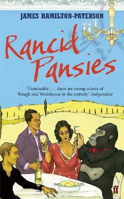 Rancid Pansies - Hamilton-Paterson, James