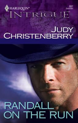 Randall on the Run - Christenberry, Judy