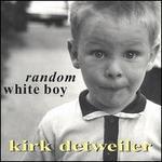 Random White Boy