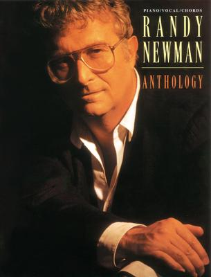 Randy Newman -- Anthology: Piano/Vocal - Newman, Randy, MP