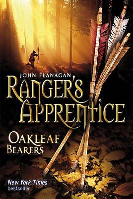 Ranger's Apprentice 4: Oakleaf Bearers - Flanagan, John A.