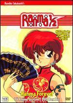 Ranma 1/2: Season 07: Ranma Forever
