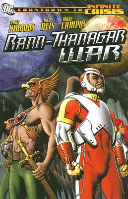 Rann-Thanagar War - Gibbons, Dave