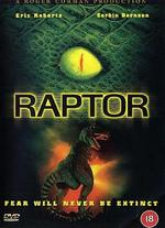 Raptor - Jay Andrews