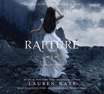 Rapture - Kate, Lauren, and Eyre (Read by)