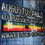 Rare Dubs 1970-1971