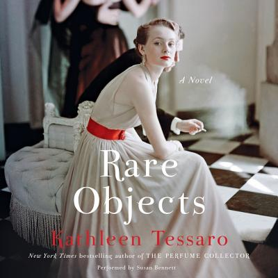 Rare Objects - Tessaro, Kathleen, and Bennett, Susan (Read by)