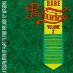 Rare Preludes, Vol. 2