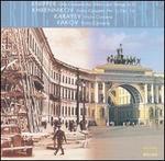 Rare Russian Repertoire Vol. 1