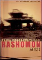 Rashomon [Criterion Collection]