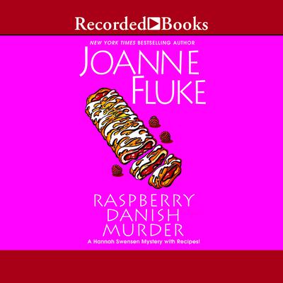 Raspberry Danish Murder - Toren, Suzanne (Narrator)