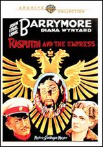 Rasputin and the Empress - Richard Boleslawski