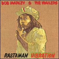 Rastaman Vibration [LP] - Bob Marley & the Wailers