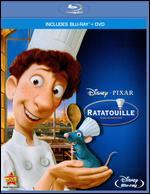 Ratatouille [2 Discs] [Blu-ray/DVD]