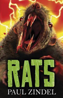 Rats - Zindel, Paul