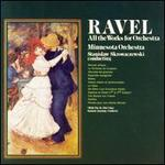 Ravel: All the Works for Orchestra [DVD Audio]