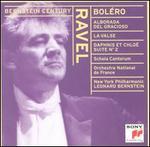 Ravel: Boléro; Alborada del Gacioso; La Valse; Daphnis et Chloé Suite No. 2
