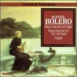 Ravel: Boléro, etc...
