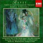 Ravel: Bolero; La Valse; Rapsodie espagnole; Valses noble et sentimentales; Menuet antique; etc.