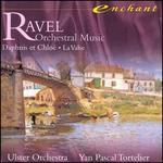 Ravel: Daphnis et Chlóe; La Valse