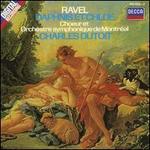 Ravel: Daphnis et Chlo?