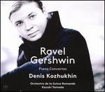 Ravel, Gershwin: Piano Concertos
