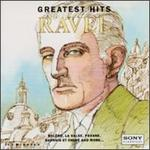 Ravel: Greatest Hits