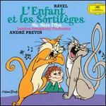 Ravel: L'enfant et Sortileges; Mother Goose Ballet