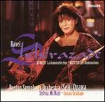 Ravel: Sh�h�razade; Debussy: La damoiselle �lue; Britten: Les Illuminations